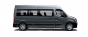 renault Master Bus accessories Cairns