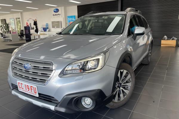 Subaru Outback Premium B6A  2.5i