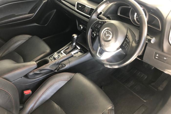 2014 Mazda 3 BM5278 Touring Sedan Image 10