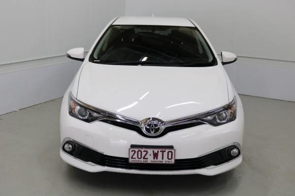 2016 Toyota Corolla ZRE182R ASCENT SPORT Hatchback Image 2