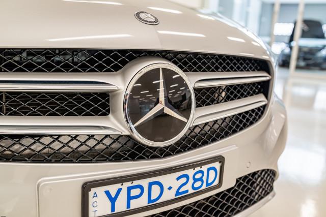 2015 MY06 Mercedes-Benz A-class W176  A180 Hatchback Image 11