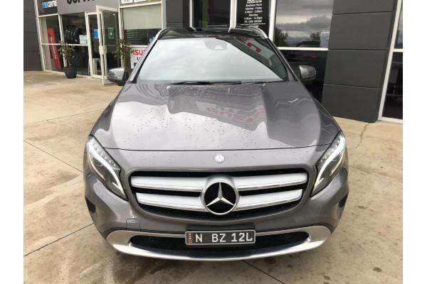 2016 MY07 Mercedes-Benz Gla-class X156 807MY GLA180 Wagon Image 4