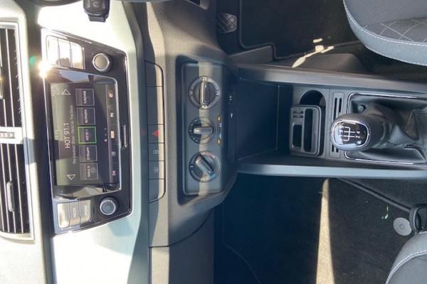 2019 Skoda Fabia NJ Hatch Hatchback