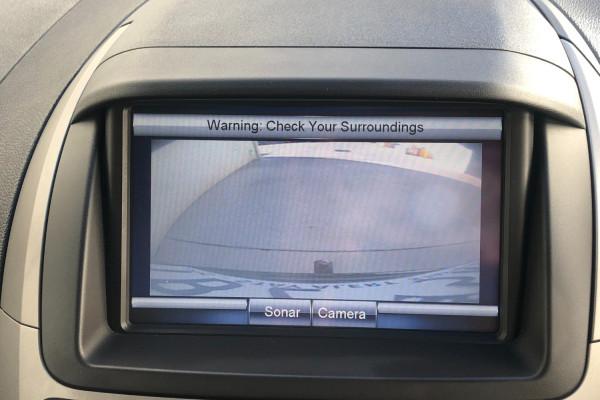 2014 Ford Territory SZ TS Wagon Image 4