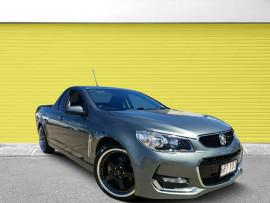 Holden Ute SV6 Ute VF II MY16