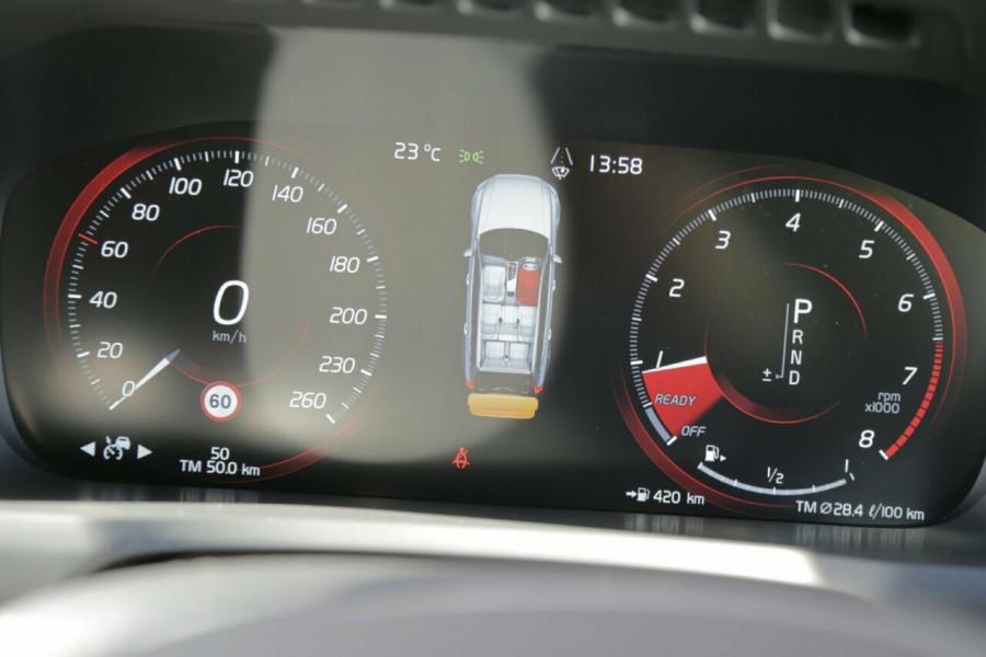 2018 Volvo XC90 L Series T6 R-Design Suv Mobile Image 11
