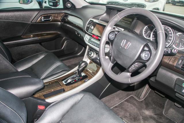 2014 Honda Accord MY14