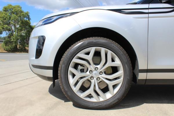 2019 MY20.25 Land Rover Range Rover Evoque Suv Image 3