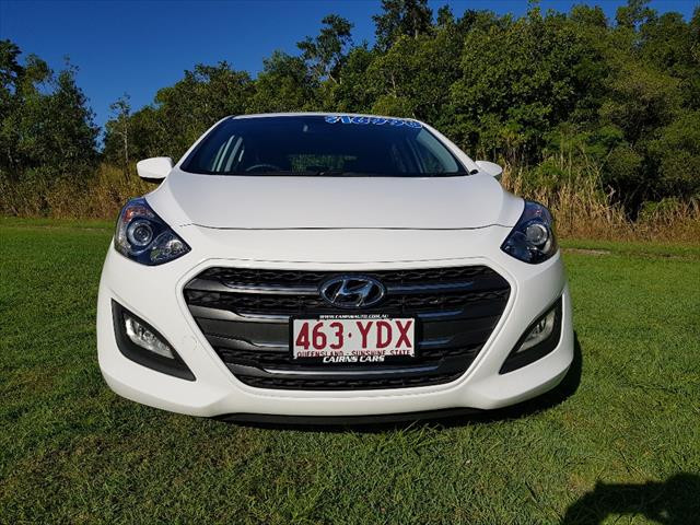 2015 MY16 Hyundai i30 GD3 Series II Active X Hatchback