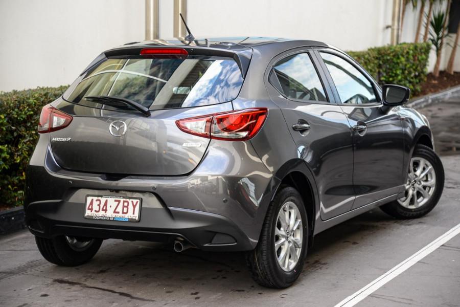 2019 Mazda 2 Maxx Hatch