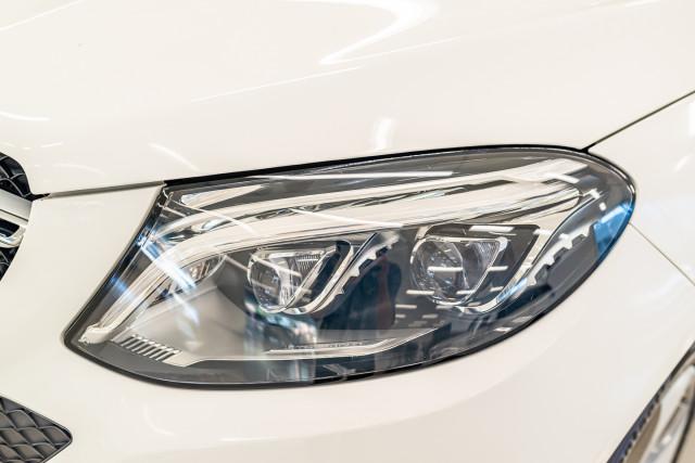 2015 Mercedes-Benz Gle-class W166 GLE250 d Wagon Image 9