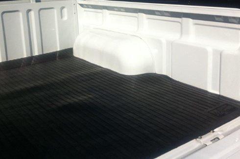 Cargo mat liner - Road Gear - Solid Rib