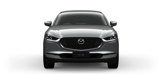 2020 Mazda CX-30 DM Series G25 Touring Wagon Mobile Image 4