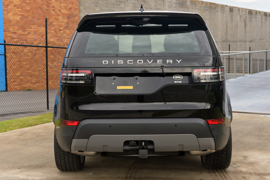 2019 Land Rover Discovery Series 5 SE Suv Mobile Image 5