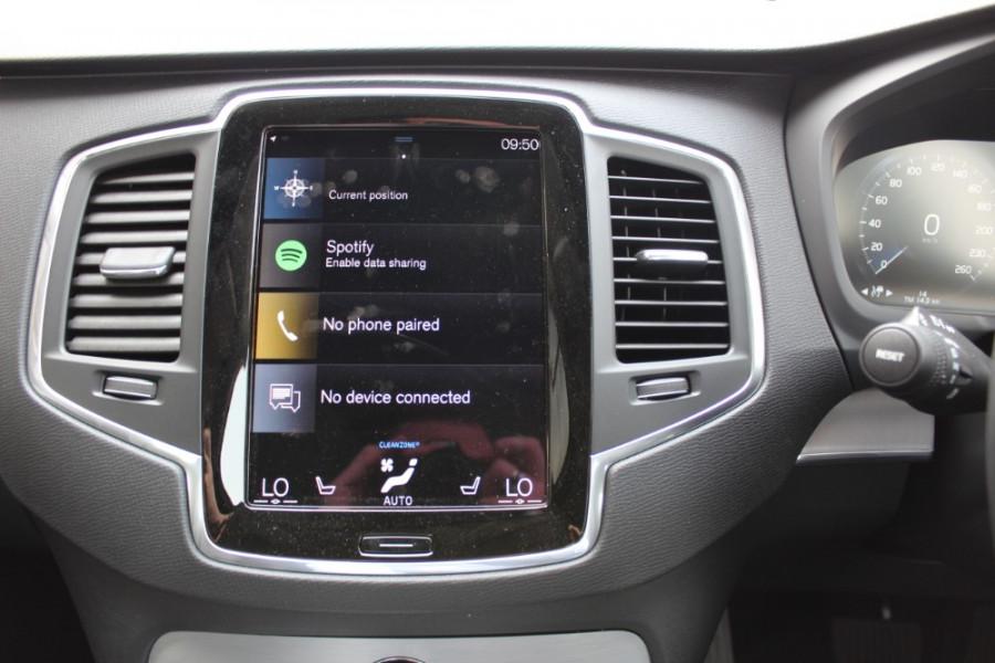 2019 MY20 Volvo XC90 L Series T6 Momentum Suv Mobile Image 11