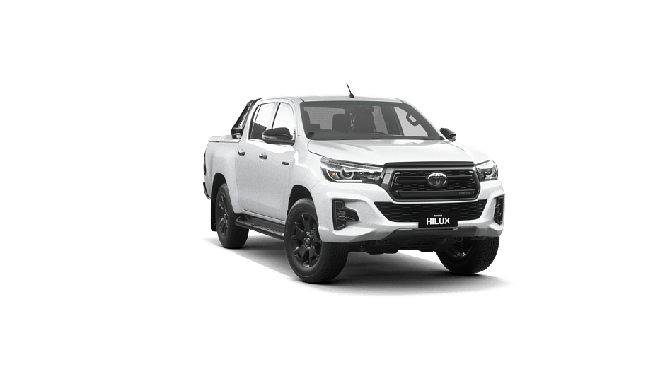 HiLux 4x4 Rogue <span>Double-Cab Pick-Up | Turbo-Diesel | Auto</span>