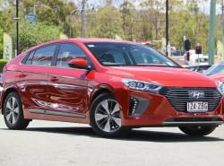 Hyundai Ioniq plug-in DCT Premium AE.2 MY19