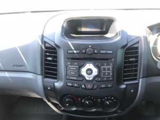 2013 Ford Ranger PX Turbo XL 4x4 c/ch t/t/s