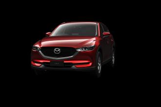 2020 Mazda CX-5 KF Series Maxx Suv Image 3
