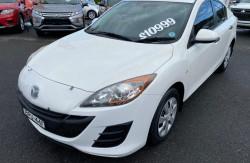 2010 Mazda 300fas4d BL10F1 Neo Sedan Image 3
