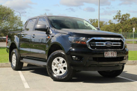 Ford Ranger XLS PX MkIII MY19