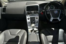 2013 Volvo XC60 DZ MY13 T5 PwrShift Teknik Wagon