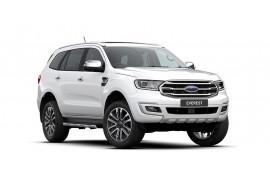 Ford Everest Titanium 4WD UA II