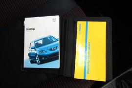 2006 Mazda 3 BK1031 SP23 Sedan