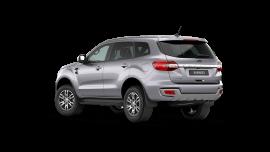 2021 MY21.75 Ford Everest UA II Trend Suv Image 5