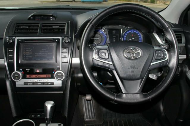 2016 Toyota Camry AVV50R Atara S Sedan