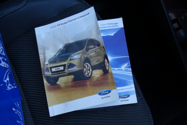2014 Ford Kuga Trend AWD 23 of 25