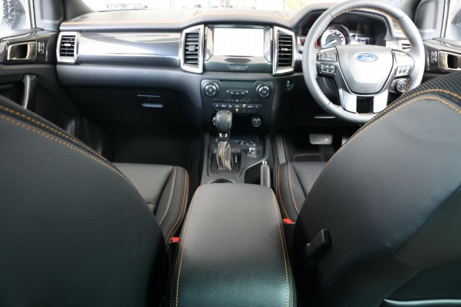 2020 MY20.75 Ford Ranger PX MkIII Wildtrak Ute Image 8
