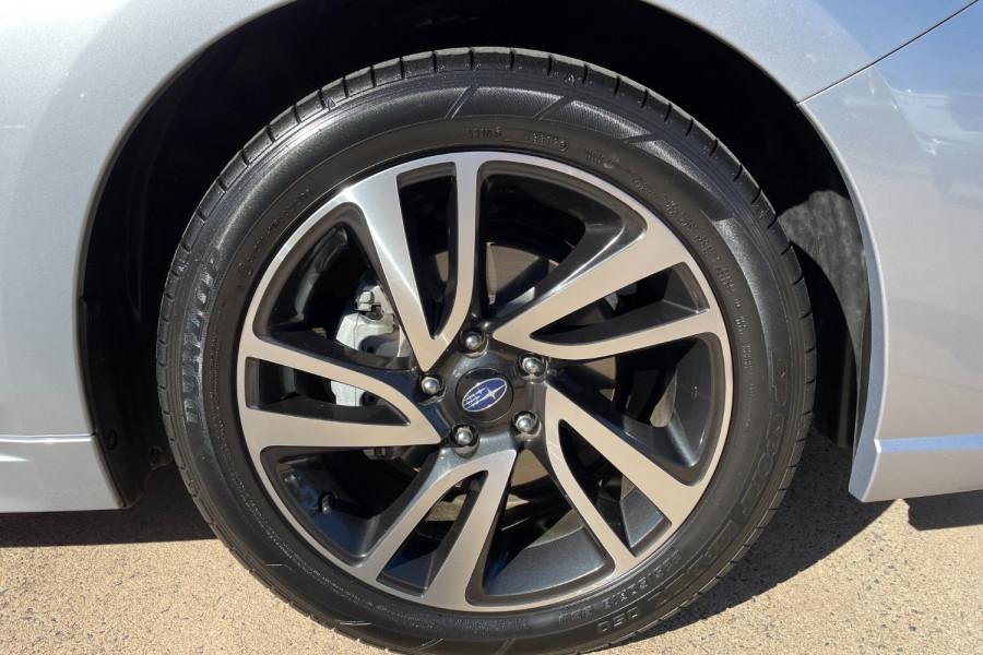2019 Subaru Liberty 6GEN 2.5i Sedan Image 9