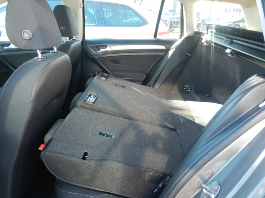 2016 Volkswagen Golf 7 92TSI Wagon Image 16
