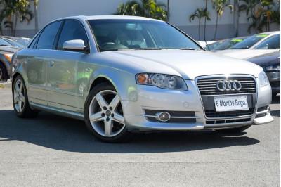 2006 Audi A4 B7 Sedan Image 2