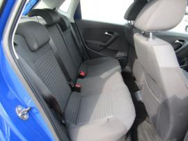 2012 Volkswagen Polo Hatchback