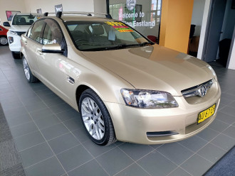 Holden Commodore 60th Anniversary VE