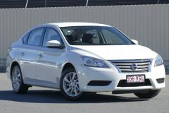 Nissan Pulsar ST B17