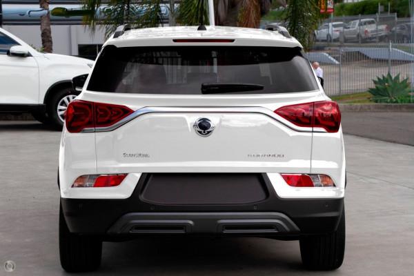 2021 SsangYong Korando C300 Ultimate Wagon Image 3
