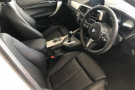 2018 BMW 1 Series F20 LCI-2 120i Hatchback