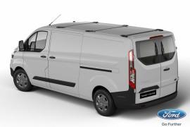 2018 MY18.5 Ford Transit VN Custom 340L LWB Van