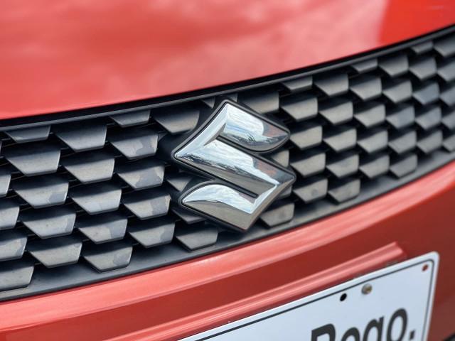 2012 Suzuki Swift FZ GL Hatchback Image 6