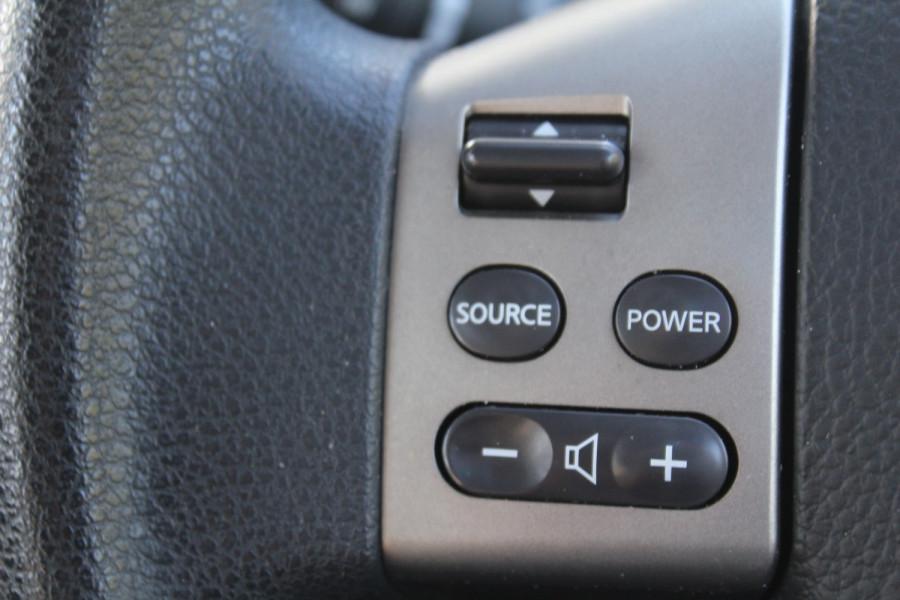 2011 Nissan Tiida C11 S3 ST Hatchback Image 17