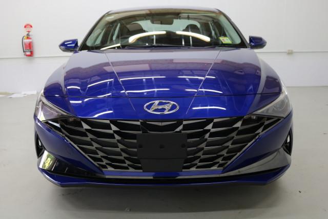 2020 MY21 Hyundai i30 CN7.V1 Active Sedan Image 5