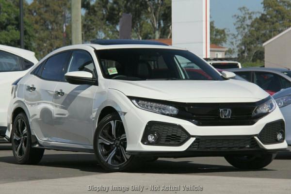 Honda Civic Hatch RS 10th Gen