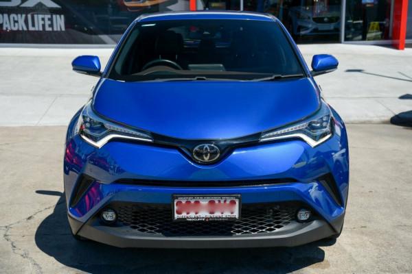 2017 Toyota C-HR NGX10R Koba S-CVT 2WD Suv Image 5