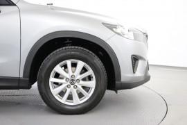 2013 Mazda CX-5 KE1071 MY13 Maxx Suv Image 5