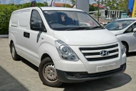 Hyundai iLOAD TQ3-V Series II MY16