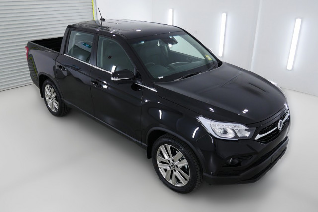 2019 SsangYong Musso Ultimate 26 of 26
