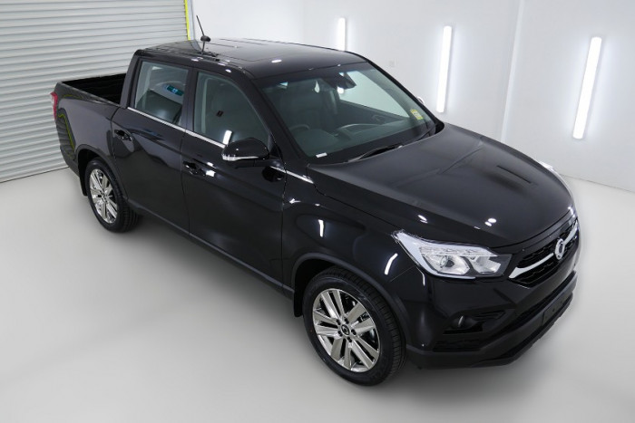 2019 MY18 SsangYong Musso Q200 Ultimate Utility Image 26